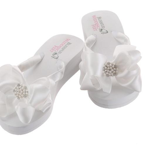 Wedding accessories Australia; wedding shoes online australia, wedding flip flops, beach wedding shoes
