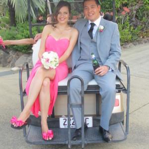Bridesmaids Bridal Flip Flops