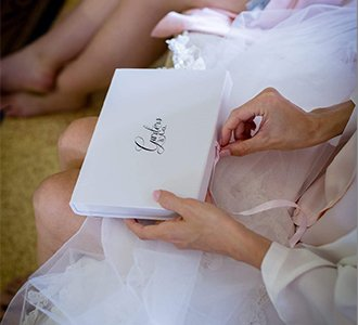 Jessica Wedding Garter