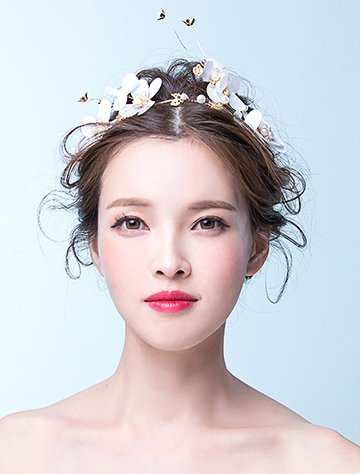 Bridal Headpiece for Weddings