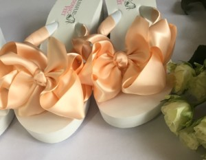 Gifts for Bridesmaids; Beach Weddings