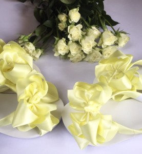 Bridesmaids Gifts; Beach Weddings