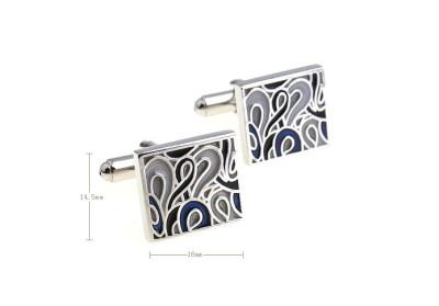 Bennenton cufflinks
